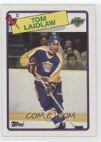 Tom Laidlaw
