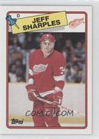 Jeff Sharples