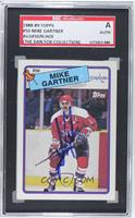 Mike Gartner [SGC AUTHENTIC AUTO]