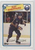 Ray Sheppard
