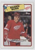 Shawn Burr