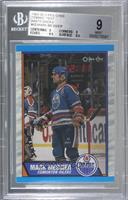 Mark Messier [BGS 9 MINT]