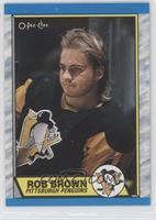 Rob Brown
