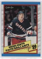 1988-89 Highlight - Brian Leetch