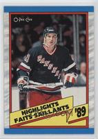 1988-89 Highlight - Brian Leetch