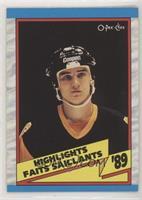1988-89 Highlight - Mario Lemieux