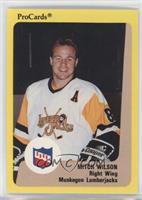 Mitch Wilson