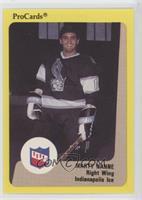 Marty Nanne
