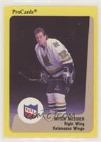 Mitch Messier