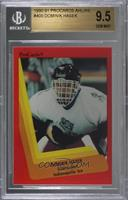 Dominik Hasek [BGS 9.5 GEM MINT]