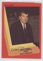 Bob Plager