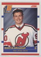 Martin Brodeur
