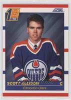 Scott Allison