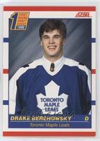 Drake Berehowsky