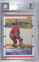 Eric Lindros [BGS9MINT]