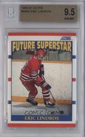 Eric Lindros [BGS9.5]