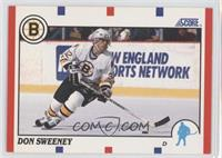 Don Sweeney