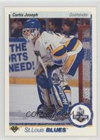 Curtis Joseph [Noted]