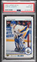Curtis Joseph [PSA 10 GEM MT]