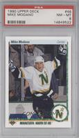 Mike Modano [PSA 8 NM‑MT]
