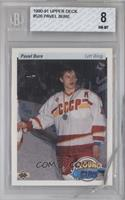 Pavel Bure [BGS 8 NM‑MT]