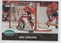 Ray LeBlanc
