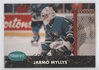 Jarmo Myllys