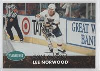 Lee Norwood