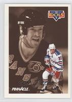 Tony Amonte, Mark Messier