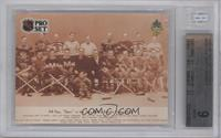 Ace Bailey Benefit Game 1914 - First All-Star Game [BGS 9]