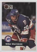 Mike Hartman