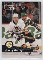 Garry Galley