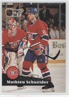 Mathieu Schneider