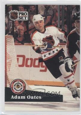 1991-92 Pro Set - [Base] #291 - Adam Oates