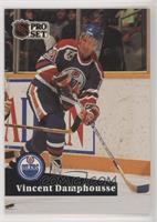 Vincent Damphousse