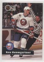 Ken Baumgartner [GoodtoVG‑EX]