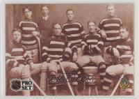 1905 Ottawa Silver Seven