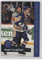 Paul Cavallini