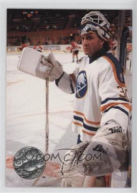 1991 92 Pro Set Platinum Base 159 Clint Malarchuk