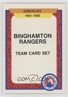 Binghamton Rangers