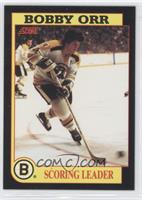 Bobby Orr (Scoring Leader)