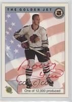 Bobby Hull (Autographed)