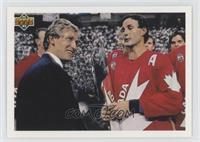Wayne Gretzky, Paul Coffey