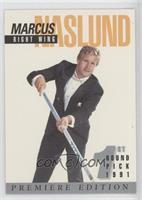 Markus Naslund #/333