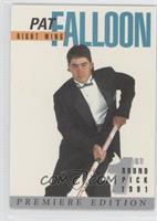 Pat Falloon