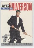 Trevor Halverson