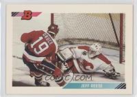 Jeff Reese
