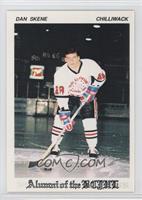 Alumni of the BCJHL - Dan Skene