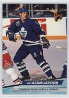 Ken Baumgartner