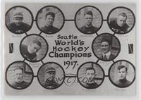 Seattle Metropolitans (1917 Stanley Cup Champions)